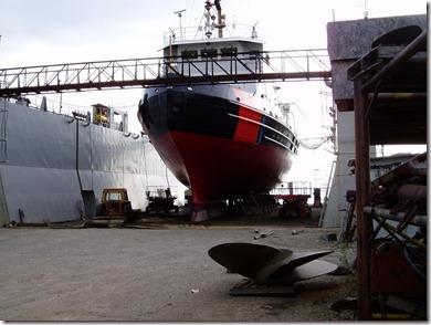 Basic Marine USCGC Katmai Bay 028