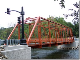 Historic Bridge Rehab